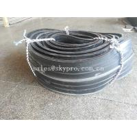 Quality High tensile strength Molded Rubber Products rubber water stop seal With corrosion resistance for sale