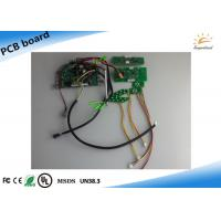 Quality Self Balance Electric Scooter Parts PCB Board for sale