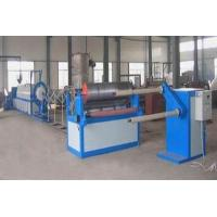China PET PS PE ABS PS Sheet Extrusion Line wholesale