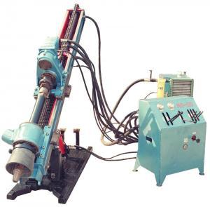 China Hydraulic Power Head Anchor Drilling Rig High Torque 2500 N.m wholesale