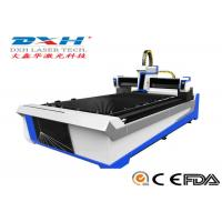 China High Power Metal Laser Cutting Machine For Knives 3000*1500mm Processing Area wholesale