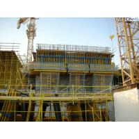 China Convenient Ring - Lock Scaffolding System For Industrial / Civil Buildings wholesale