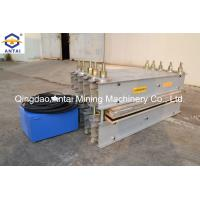 China Hot Plate Vulcanizing Machine/Hot Vulcanizing Machine ZLJ-2000 on sale