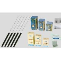 China Acupuncture Needles with Conductive Plastic Handle Needle wholesale
