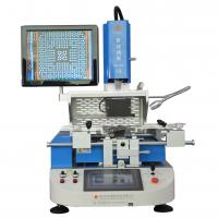 China Sales trend WDS-620 automatic laptop motherboard bga repair machine for mobile phone wholesale