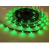 Buy cheap Durable Digital LED Flexible Strip Lights APA107 RGB Pixel Silicon / PVC from wholesalers