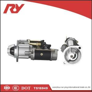 China Nikko Starter Motor Komatsu 600-813-3130/4410 0-23000-0060 S4D95 PC60-6 on sale