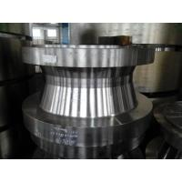 Quality 3m*8m Floor Type Milling / Boring Machine Metal Forgings 5m CNC Double Column for sale