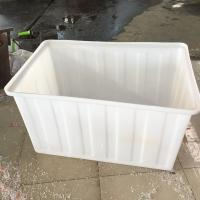 Wholesale K400 Transparent large plastic plant pot saucer with wheels from china suppliers