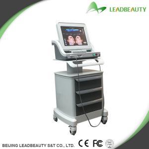 China Korea technology skin lift hifu face lift machine wholesale