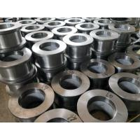 China Anti - Corrosion GGG70 Material Wheels Assembly Block Galvanized Hardware For Heavy Duty on sale