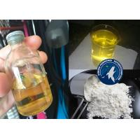 China 99% Purity Boldenone Steroids Premixed Steroid Oil Equipoise Oil Solution Equipoise 300mg/Ml wholesale