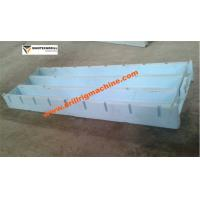 Buy cheap BQ NQ HQ PQ Drill Core Box With Injection Moulding Processing Polyethylene Material from wholesalers