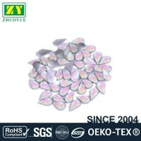 Lead Free Hotfix Epoxy Resin Materail Wear Resistant Various Shape for sale