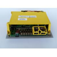 China Fanuc A02B-0285-B500 21i-MB Operator Controller Panel AO2B-O285-B5OO wholesale
