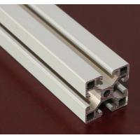 China 6063 T6 Anodized Industrial Aluminium Profile For Machinery / Car wholesale