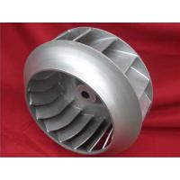 China Carbon Steel Investment Casting Parts , Centrifugal Pump Fitting Parts on sale