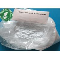 China Weight Loss Steroids Powder Masteron Drostanolone Propionate CAS 472-61-145 wholesale