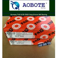 Buy cheap Stainless Steel FAG Roller Bearings Single Row 6215-2rsr For Machinery from wholesalers