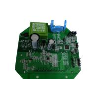 China FR4 Electronic Board Assembly / Lead Free HASL Multilayer Pcb Fabrication on sale
