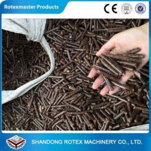 Quality Energy saving Wood pellets , wood chips Biomass Pellet Burner for drying for sale
