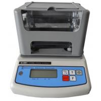 Wholesale Electronic Digital Density Meter For Rubber and Plastic  , Electric Wire , Hard Alloy from china suppliers