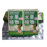 China Pink / Holographic Versions Fruta Planta Weight Loss Pills For Reducing Weight wholesale