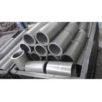 China Drawn Over Mandrel Steel Tube SAE J525 ERW Cold Drawn Seamless Tube Annealed wholesale
