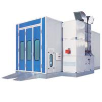 China Popular Baking Room Paint Spray Booth (SSB80) wholesale