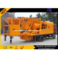 China 1200mm Filling Height Mobile Concrete Batching Incharge Hopper 800L wholesale