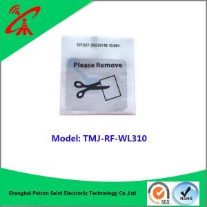 China custom rf soft label wholesale