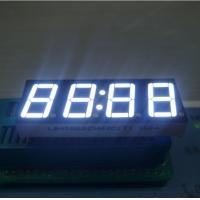 China LED Clock Display For Microwave Oven Timer , Digital Clock Display wholesale