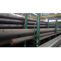 China Hot Rolled Carbon Steel Seamless Round Water Tube Boiler Operation With Beveled Ends wholesale