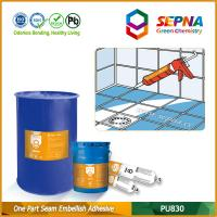 China One Component Self-leveling Polyurethane Seam Embellish Adhesive for All Joints PU830 wholesale