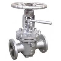 China Flange Connection Lift API 6D Plug Valve API 599 ANSI B16.10 ANSI B16.5 wholesale