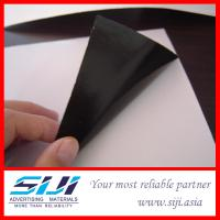 Buy cheap Bubble Free Self Adhesive Vinyl, Black Glue from wholesalers
