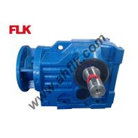 China Helical Bevel Geared Motors/Gear Reducer /Gearbox (K37~ K187) wholesale