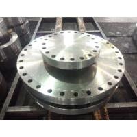 Quality P285NH P285QH Hot Rolled Forged Carbon Steel Flange Finish Machine PED for sale