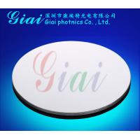 China 532nm Narrow Bandpass Filter OD4 Bandwidth 10nm for Fluorescence Filter wholesale