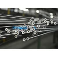 China TP304 , TP316 Precision Stainless Steel Tubing wholesale