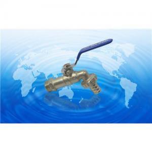 China HS-C2009 Brass Bibcock/Tap wholesale