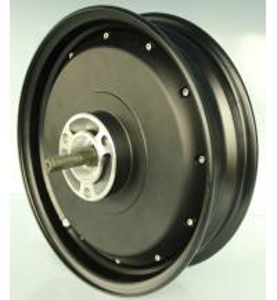 China DM-260 5000w high torque brushless hub motor wholesale