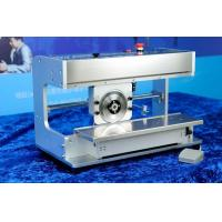 China Blade Moving PCB Separator With Circular Linear Blades For LED PCB Assembly on sale