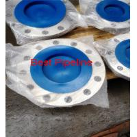 China BLIND Flat Face Weld Neck Flange UNI 6095-67 / UNI 6096-67 / UNI 6097-67 Long Lifespan on sale