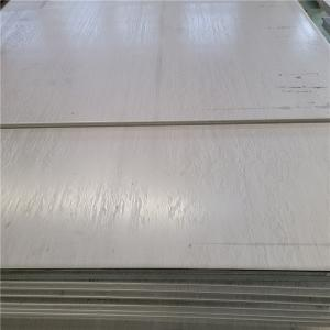 China 1220mm Width No.1 Finish 201 Hot Rolled Stainless Steel Sheets For Construction wholesale