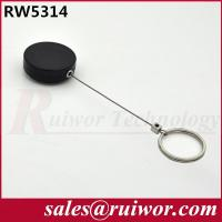 China RW5314 Retractable Steel Cable | Cable Winder wholesale