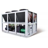 China Low Noise Commercial Geothermal High Efficiency Heat Pumps For Air Conditioning System wholesale