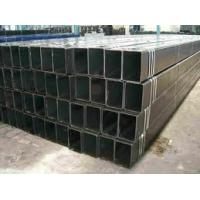 China mild steel square hollow sections wholesale