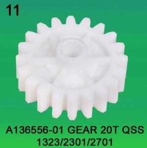 China A136556-01 GEAR TEETH-20 FOR NORITSU qss1923,2301,2701 minilab wholesale
