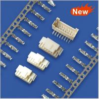 Quality Dual Row Automtive Electircal Connectors Pitch 2.00mm Housing With Lock RH connectors for sale